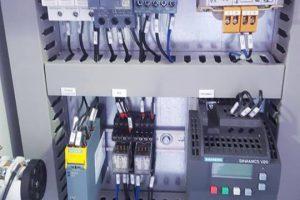 Fourniture Mécanique/électrique Pour 06 Carrousels