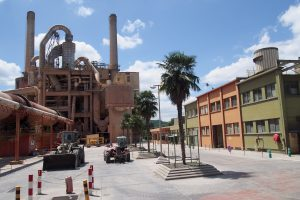 Ciment Bizerte : GESTION D'ÉNERGIE